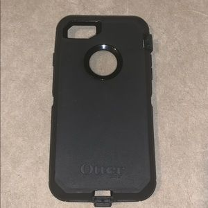 Otterbox phone protector